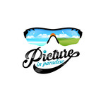 Picture in Paradise Logo - Entry #73