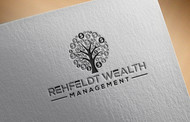 Rehfeldt Wealth Management Logo - Entry #441