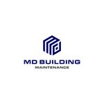 MD Building Maintenance Logo - Entry #159