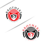 Brothers Security Logo - Entry #12