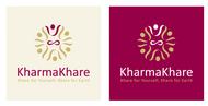KharmaKhare Logo - Entry #155