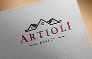 Artioli Realty Logo - Entry #156