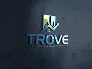 Trove Logo - Entry #123