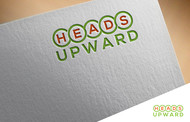 H.E.A.D.S. Upward Logo - Entry #42
