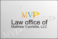 Logo design wanted for law office - Entry #28
