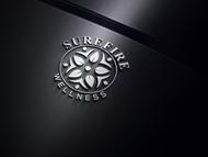 Surefire Wellness Logo - Entry #514