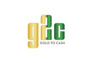 Gold2Cash Business Logo - Entry #25