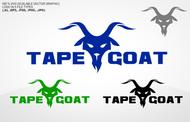 Tapegoat Logo - Entry #41