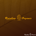 Rainbow Organic in Costa Rica looking for logo  - Entry #232