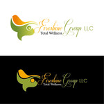 Logo for corporate website, business cards, letterhead - Entry #49