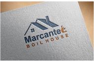 Marcantel Boil House Logo - Entry #15