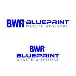 Blueprint Wealth Advisors Logo - Entry #378