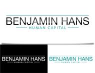 Benjamin Hans Human Capital Logo - Entry #89