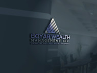 Boyar Wealth Management, Inc. Logo - Entry #29