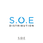S.O.E. Distribution Logo - Entry #94