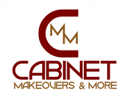Cabinet Makeovers & More Logo - Entry #37