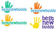 Best New Buddy  Logo - Entry #80