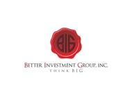 Better Investment Group, Inc. Logo - Entry #80