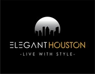 Elegant Houston Logo - Entry #182