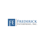 Frederick Enterprises, Inc. Logo - Entry #78