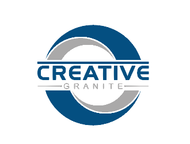 Creative Granite Logo - Entry #48