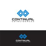 Continual Coincidences Logo - Entry #26