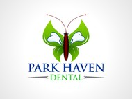 Park Haven Dental Logo - Entry #106