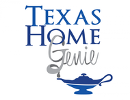 Texas Home Genie Logo - Entry #23