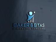 Baker & Eitas Financial Services Logo - Entry #135