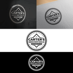 Carter's Commercial Property Services, Inc. Logo - Entry #314