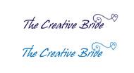 The Creative Bride Logo - Entry #36