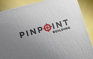 PINPOINT BUILDING Logo - Entry #90