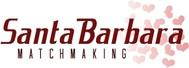 Santa Barbara Matchmaking Logo - Entry #132