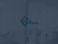 VB Design and Build LLC Logo - Entry #158