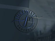 Justwise Properties Logo - Entry #227