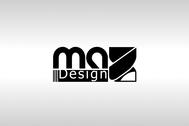 Maz Designs Logo - Entry #298