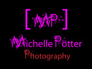 Michelle Potter Photography Logo - Entry #143