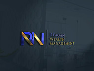 Reagan Wealth Management Logo - Entry #545