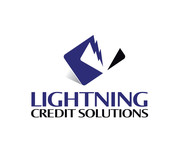 Lightning Credit Solutions Logo - Entry #2