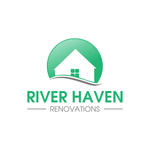 River Haven Renovations Logo - Entry #37