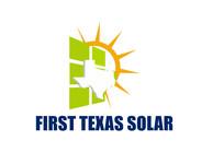 First Texas Solar Logo - Entry #1