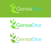 GeneaOne Logo - Entry #119