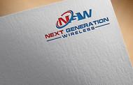 Next Generation Wireless Logo - Entry #210