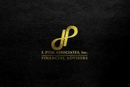 J. Pink Associates, Inc., Financial Advisors Logo - Entry #294