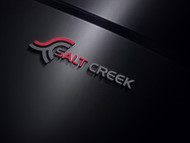 Salt Creek Logo - Entry #69