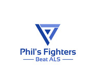 Phil's Fighters Logo - Entry #18