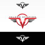 Valcon Aviation Logo Contest - Entry #59