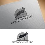 OCD Canine LLC Logo - Entry #279