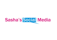 Sasha's Social Media Logo - Entry #45