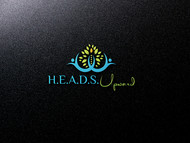 H.E.A.D.S. Upward Logo - Entry #190